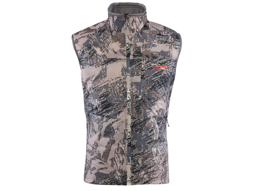 Sitka Gear Men's Kelvin Lite Insulated Vest Polyester