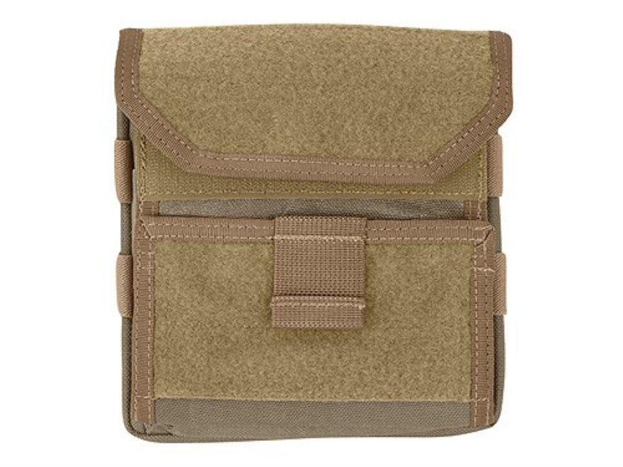 Maxpedition Monkey Combat Admin Pouch Nylon Khaki