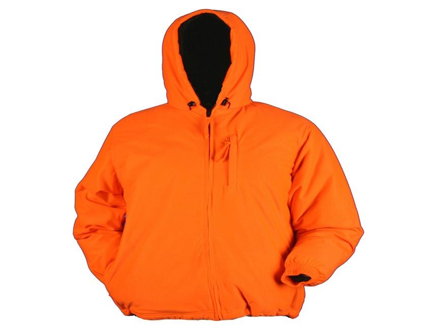 Gamehide Men's Deer Camp Waterproof Insulated Jacket Polyester Blend