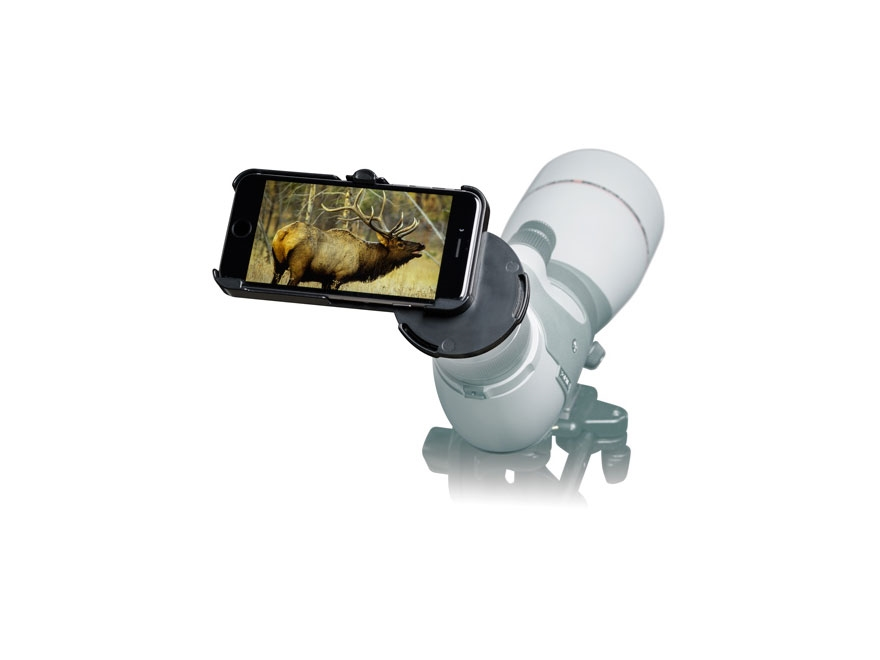 Vortex Optics Phone Skope Smartphone Digiscoping Adapter for Razor 50 Spotting Scope