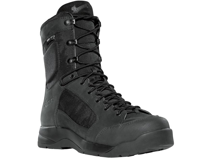 "Danner DFA GTX 8"" Waterproof Tactical Boots Leather/Nylon"