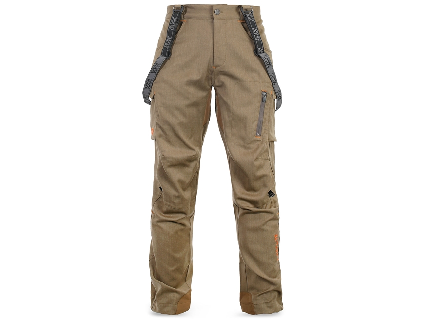First Lite Men's Obsidian Pants Merino/Nylon/Ripstop
