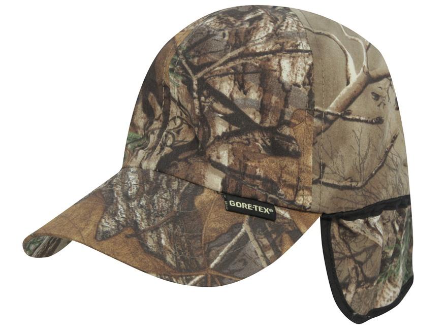 Outdoor Cap Gore-Tex Insulated Cap