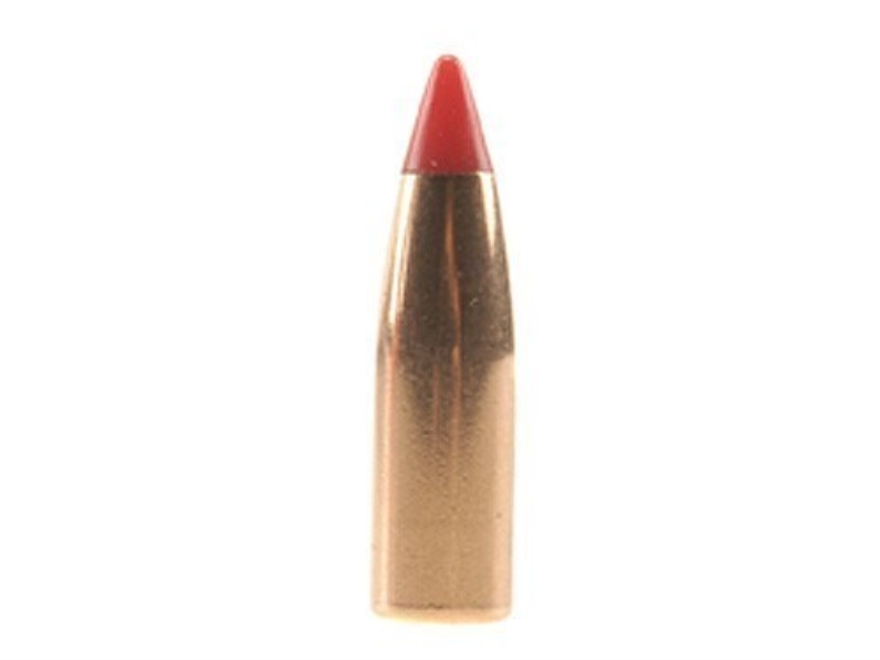 Hornady V-Max Bullets 17 Caliber (172 Diameter) 25 Grain Flat Base Box of 100
