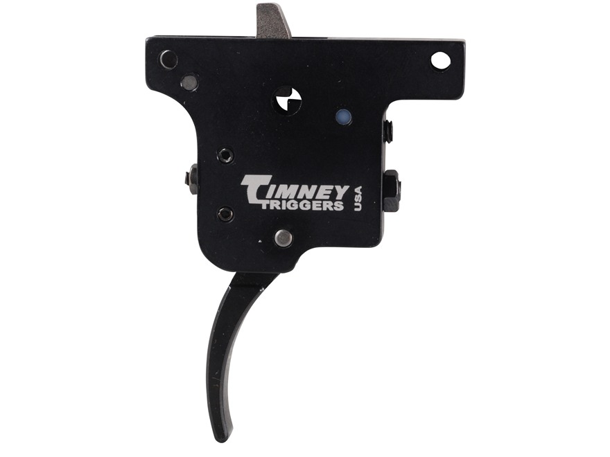 Timney Trigger Winchester Model 70 with MOA 1.5 to 3 lb Steel