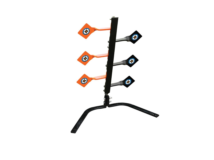 Do-All Dueling Tree Target 22 Caliber Rimfire Steel