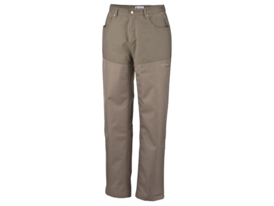 Columbia Men's Upland Jean II Pants Polyester