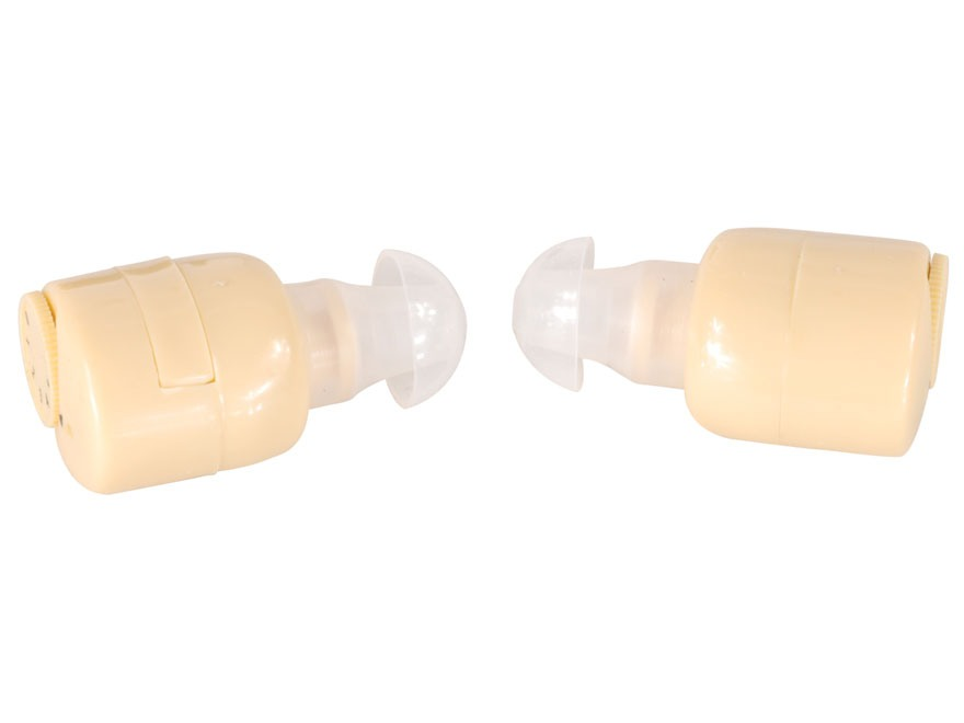 Remington R-1700 Electronic Hearing Enhancement Ear Plugs