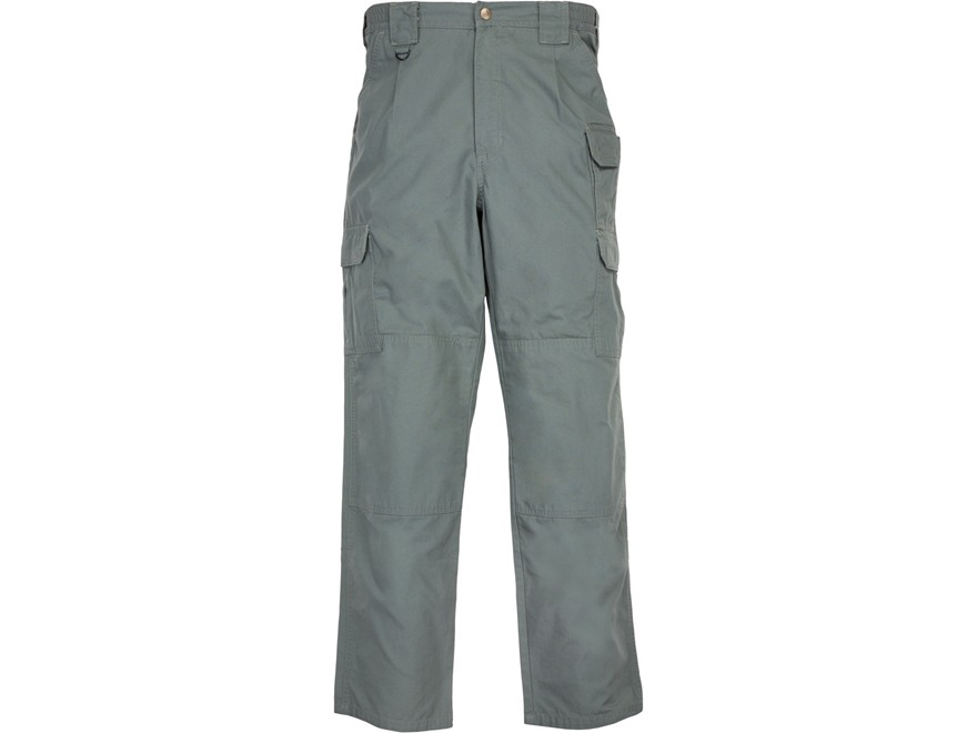 5.11 Men's Tactical Pants Cotton Canvas