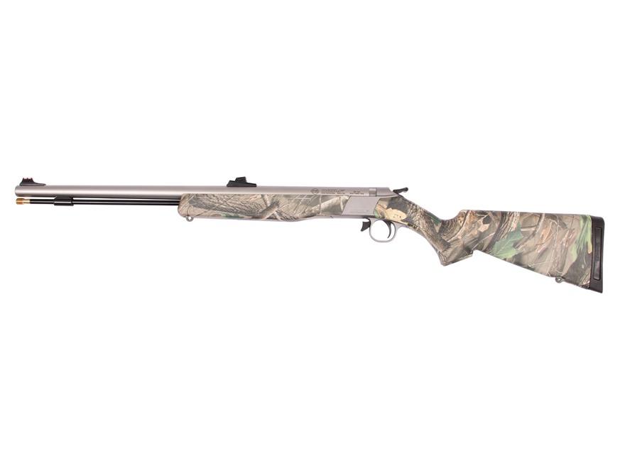 CVA Wolf Muzzeloading Rifle