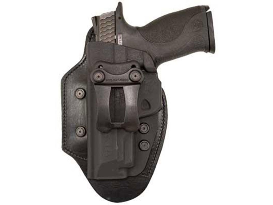 "Comp-Tac Infidel Ultra Max Inside the Waistband Holster with Infidel Belt Clip 1-1/2"" L..."