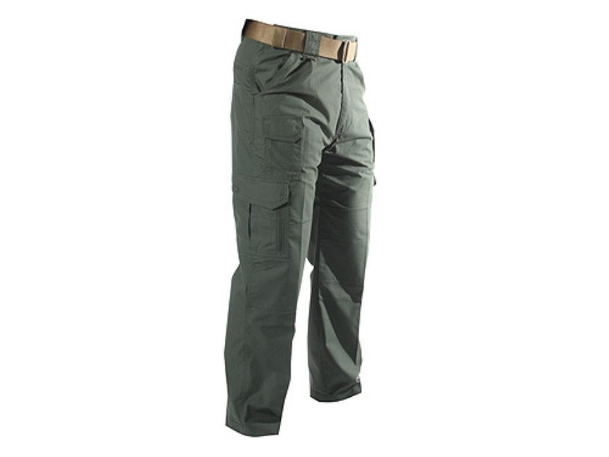 "BLACKHAWK! Lightweight Tactical Pants Synthetic Olive Drab 36"" Waist 34"" Inseam"