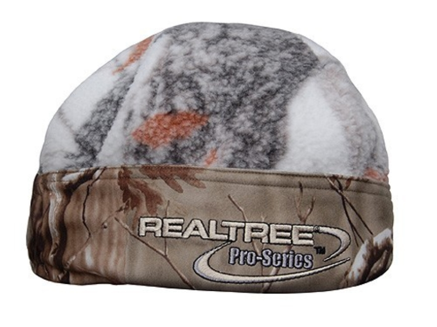Whitewater Realtree Pro Series Reversible Sherpa Watch