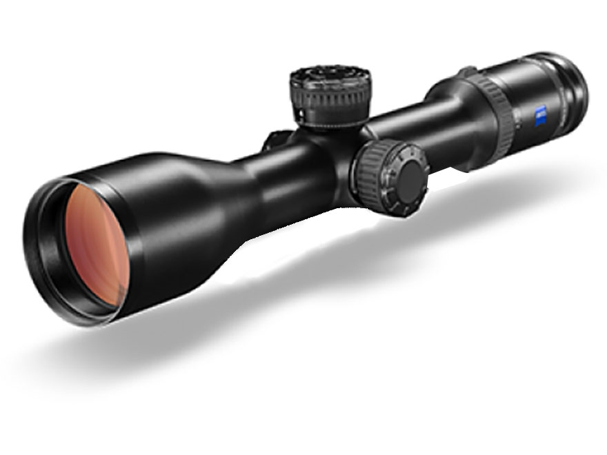 Zeiss Victory HT Rifle Scope 30mm Tube 2.5-10x 50mm #6 Reticle Matte