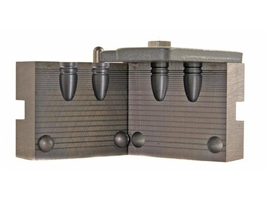 RCBS 2-Cavity Bullet Mold 08-110-RN# 8mm Nambu (323 Diameter) 110 Grain Round Nose