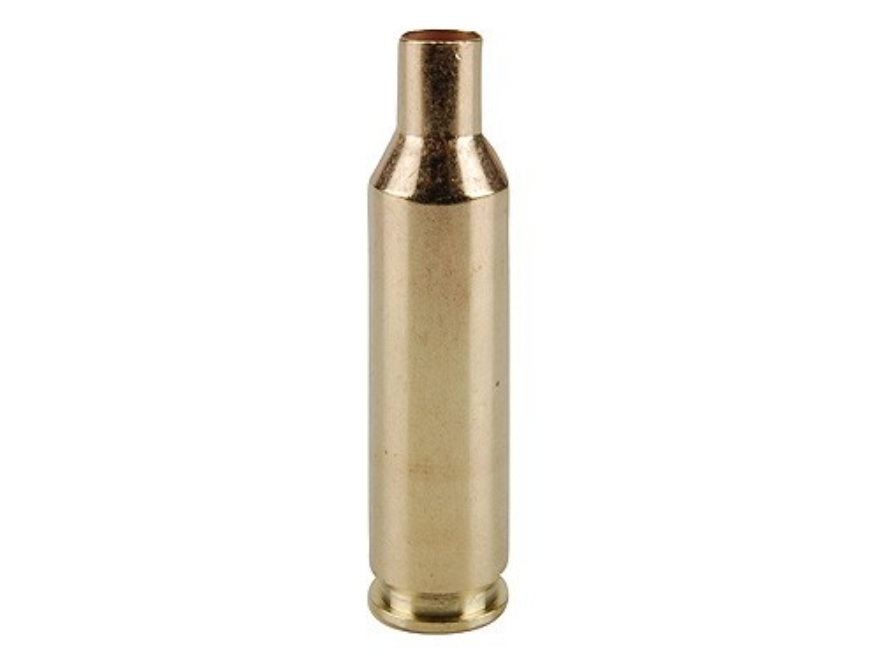 Norma USA Reloading Brass 6mm XC