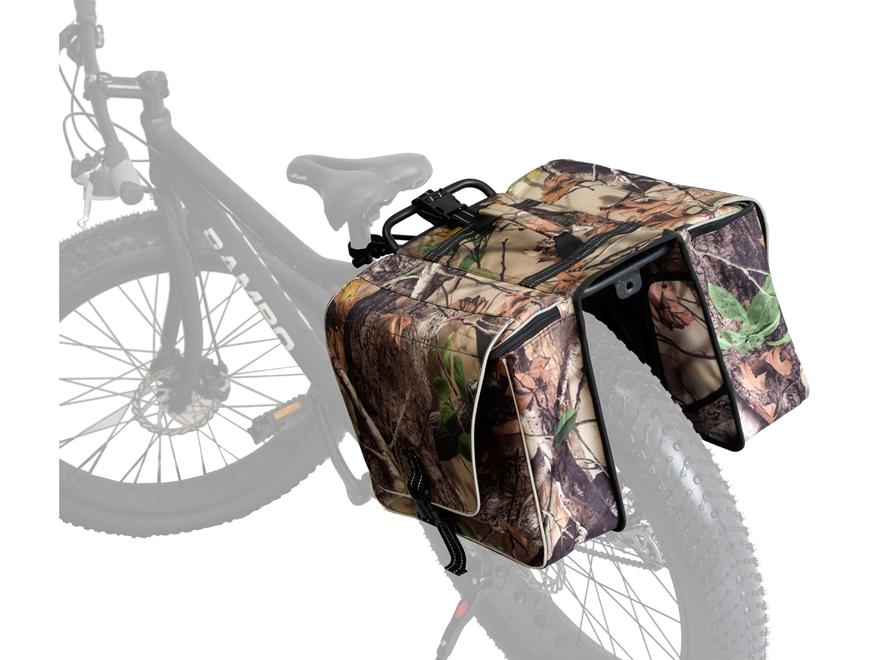 Rambo Bike Accessory Bag Camo
