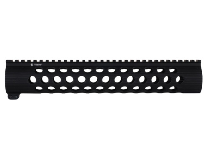 Troy Industries TRX Extreme Battle Rail Modular Free Float Handguard DPMS LR-308 with L...