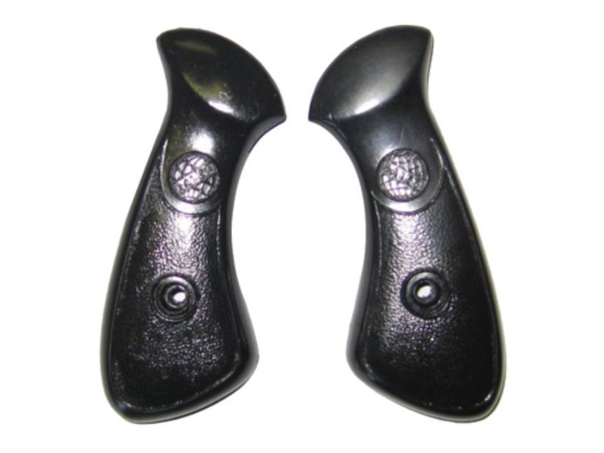 Vintage Gun Grips Galesi 32 Caliber Polymer Black