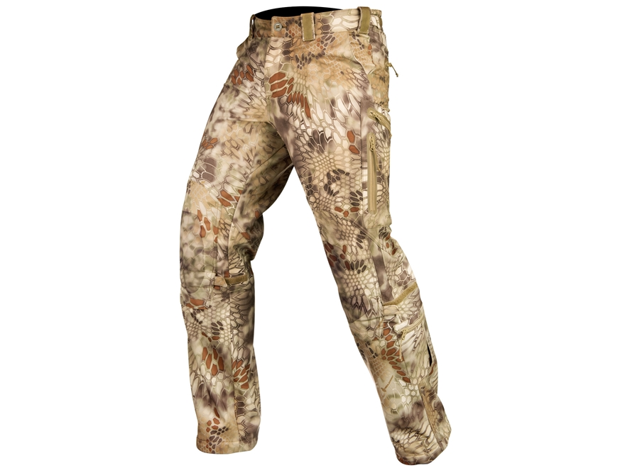 Kryptek Men's Dalibor II Pants Polyester