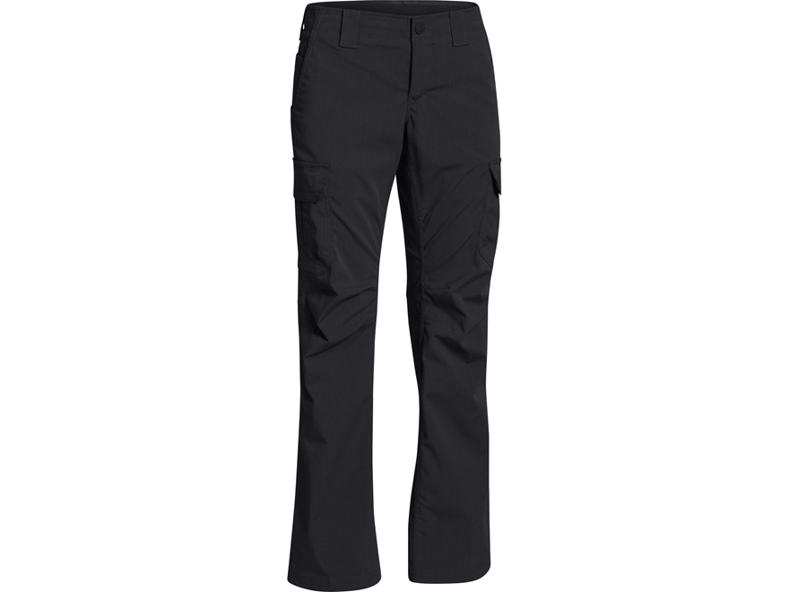 Under Armour Women's UA Tac Patrol Tactical Pants Polyester