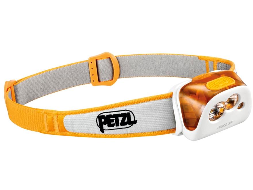 Petzl Tikka XP Headlamp LED with 3 AAA Batteries Polymer