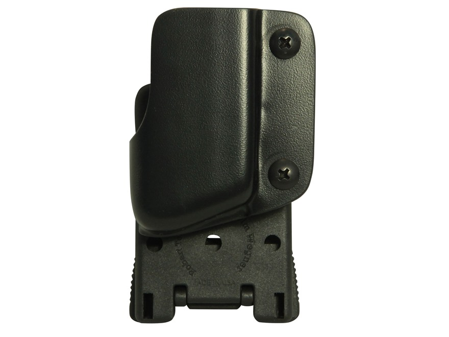 Blade-Tech Pro-Series Competition Single Magazine Pouch 1911 Tek-Lok Kydex
