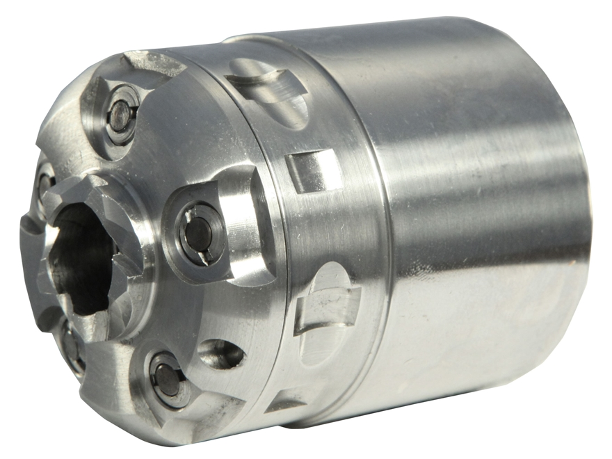 Howell Old West Conversions Conversion Cylinder 44 Caliber Pietta 1860 Army Steel Frame...