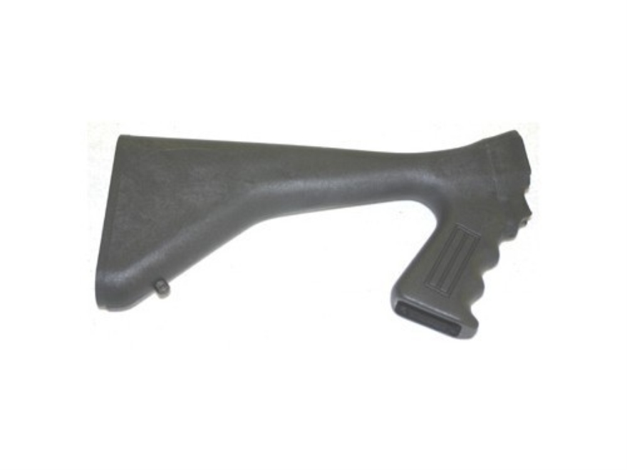 "Choate Mark 5 Pistol Grip Buttstock Youth (11-3/4"" Length of Pull) Remington 870 Lightw..."