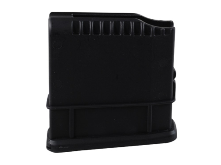 Legacy Sports Detachable Magazine for Remington 700 and Howa 1500 Short Action 223 Remi...