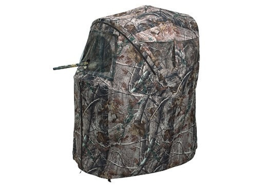 Ameristep Signature Series Chair Ground Blind 23  x 22  x 57  Polyester Realtree  sc 1 st  MidwayUSA & Ameristep Signature Series Chair Ground Blind 23 x 22 x 57 - MPN: 3325