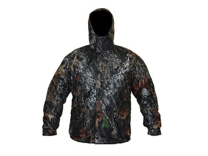 Rocky ProHunter Parka Waterproof Synthetic Blend Mossy Oak Break Up Camo XL (46-48)