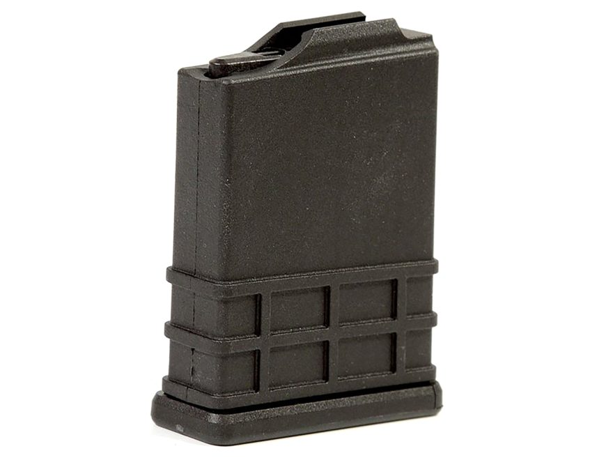 MDT Magazine AICS Short Action 308 Winchester Polymer Black