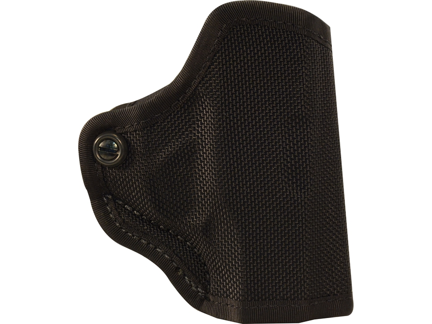 DeSantis Nylon Mini-Scabbard Belt Holster Glock 43 Nylon Black