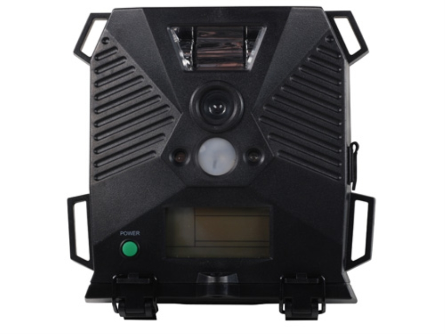 Wildgame Innovations Z6 Flash 6 Game Camera 6.0 Megapixel Black