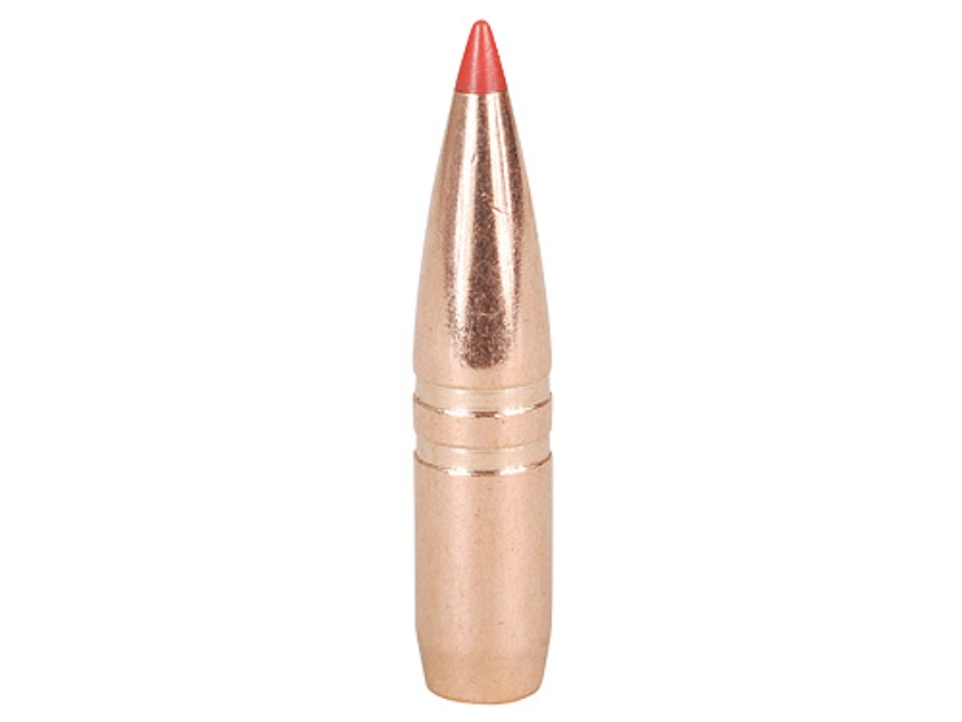Hornady GMX Bullets 284 Caliber, 7mm (284 Diameter) 139 Grain GMX Boat Tail Lead-Free B...
