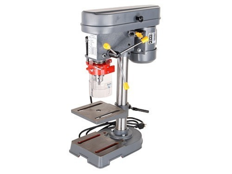 King 5 Speed Bench Drill Press