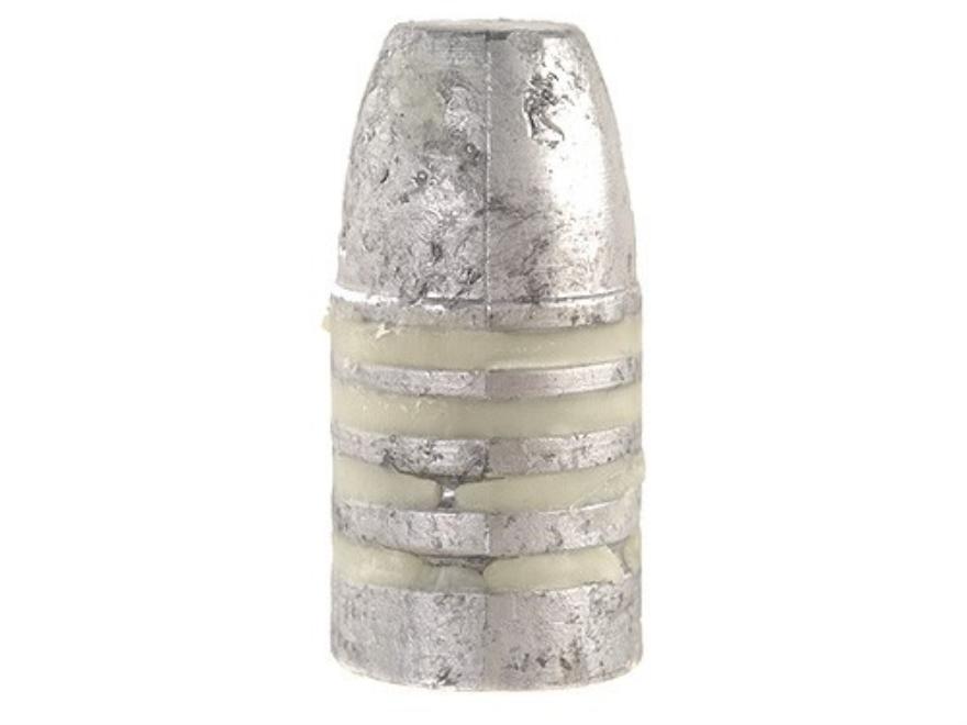 Montana Precision Swaging Cast Bullets 50 Caliber (515 Diameter) 515 Grain Lead Flat No...