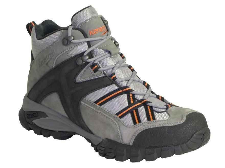 Kenetrek Bridger Ridge Mid Boots