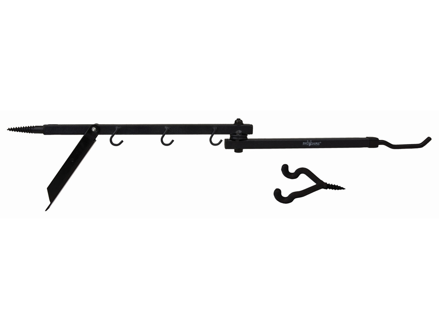 Big Game Xtreme Multi-Hanger Bow Hanger Combo
