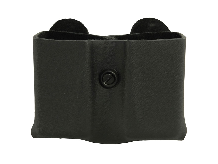 Safariland 079 Double Magazine Pouch Snap-On Smith and Wesson M&P 45 Polymer