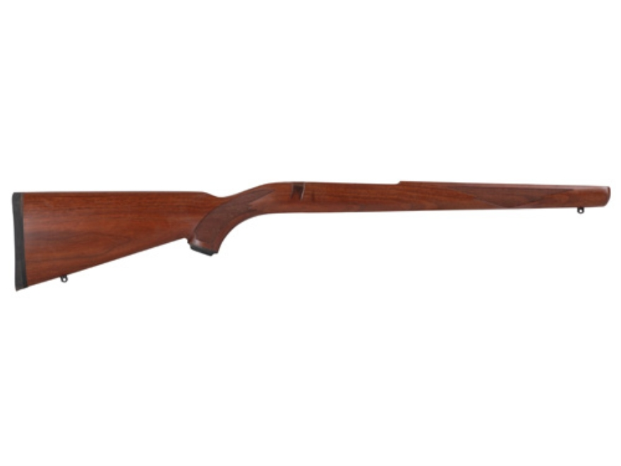 Ruger Rifle Stock Ruger 77/22 Hornet RH, RSH Walnut
