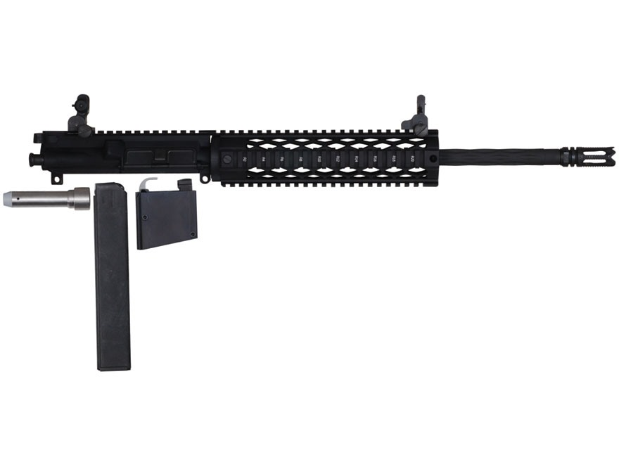 Yankee Hill AR-15 Specter Upper Receiver Assembly - MPN ...