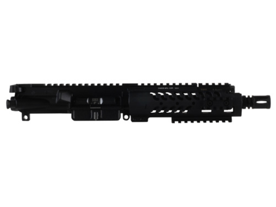 Adams Arms AR-15 Pistol PDW Tactical Evo A3 Gas Piston Upper Receiver Assembly 5.56x45m...