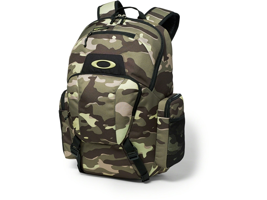 Oakley Blade Wet/Dry 30 Backpack Polyester Olive Camo
