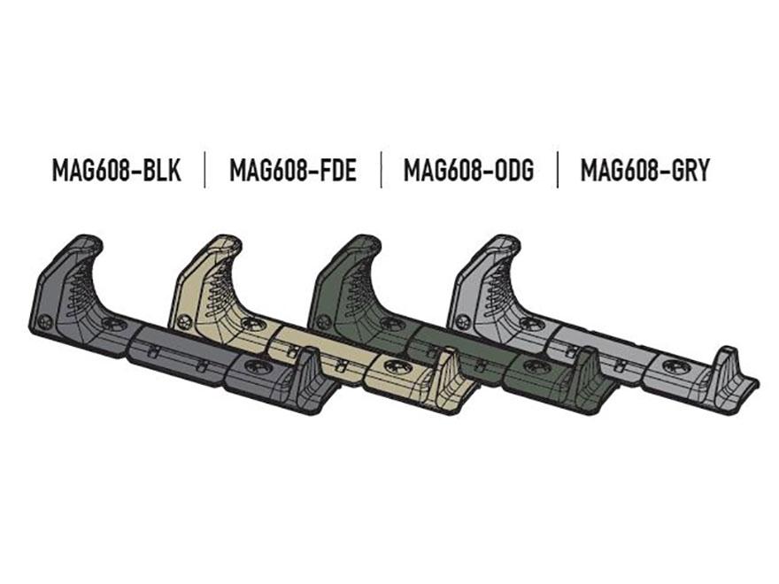 Magpul M-LOK Hand Stop Kit Polymer