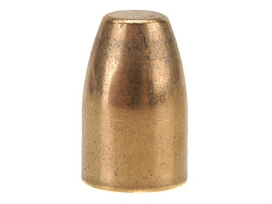 Winchester Bullets 38 Super (356 Diameter) 130 Grain Full Metal Jacket Flat Nose