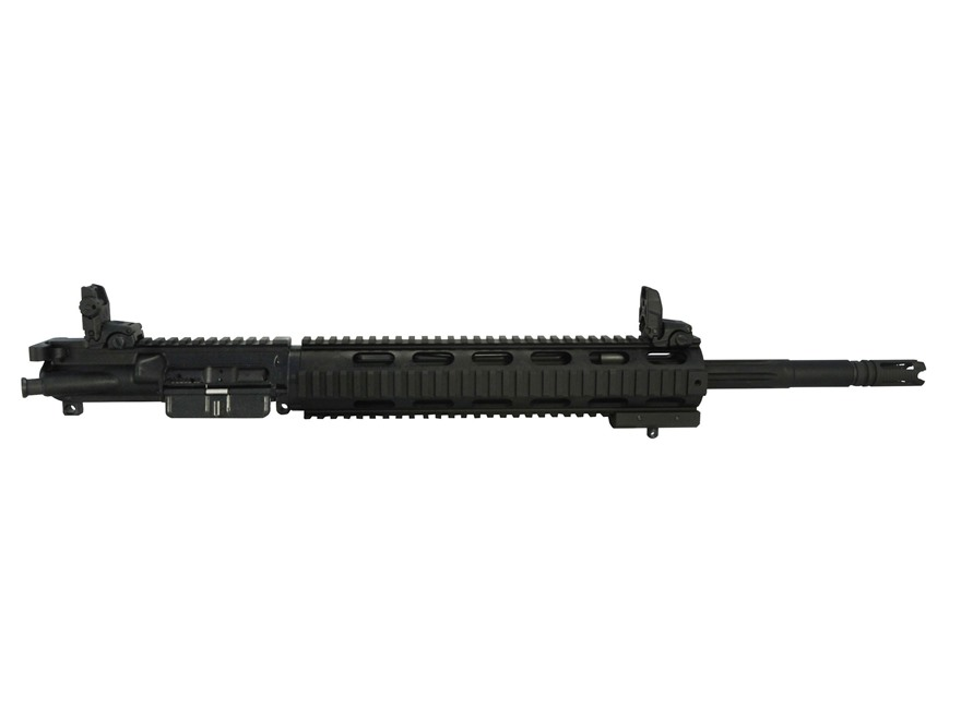 "DPMS AR-15 Mini SASS A3 Upper Receiver Assembly 5.56x45mm NATO 18"" Barrel"