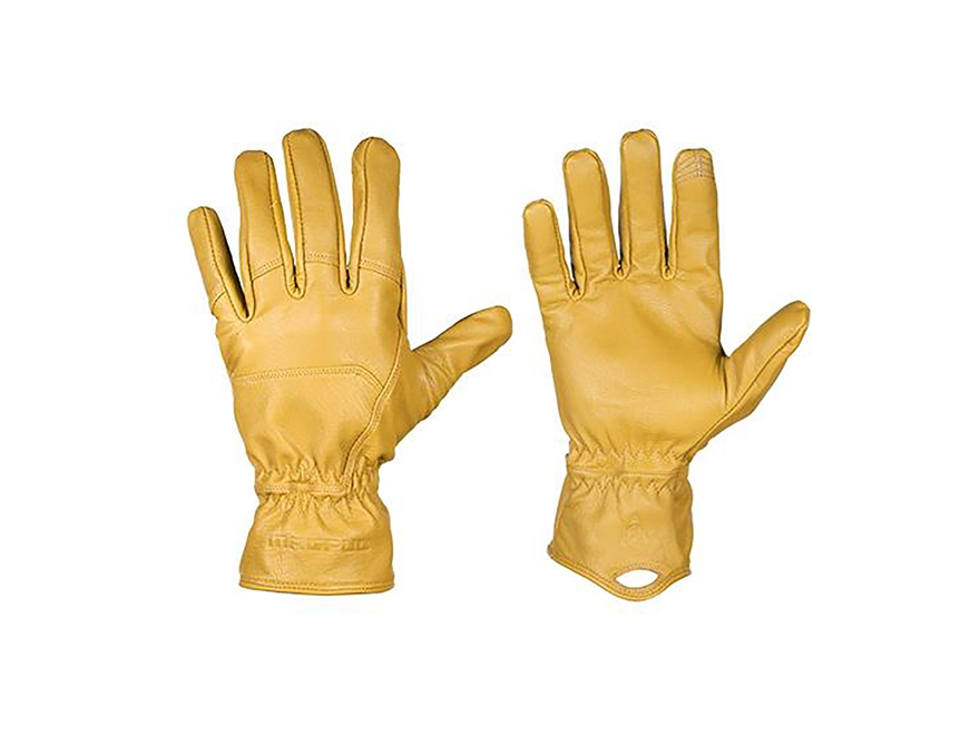 Magpul Core Ranch Gloves Leather Tan