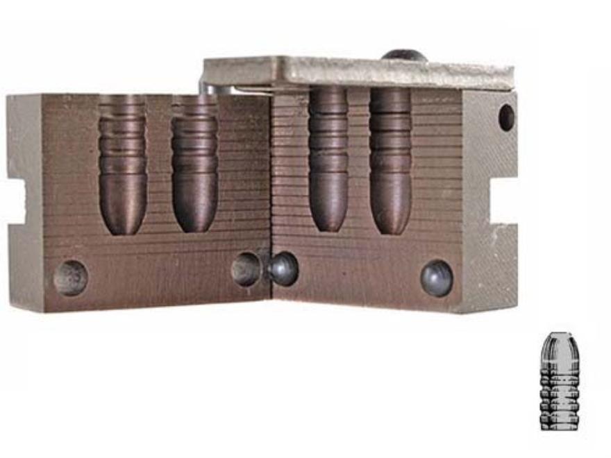 Saeco Bullet Mold #373 375 Caliber (376 Diameter) 265 Grain Flat Nose Gas Check